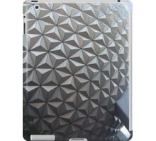Epcot iPad Case/Skin