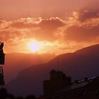 Sunset in Turky by loiteke