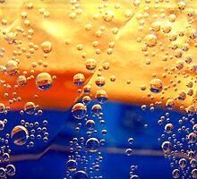 Bubble dance by Katarina Kuhar