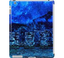 Beyond The Clouds Fine Art Print iPad Case/Skin