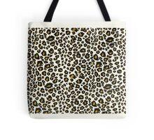 Classic leopard print Tote Bag