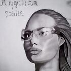 angelina jolie by jetoneS