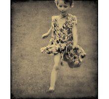 Childhood ... Photographic Print