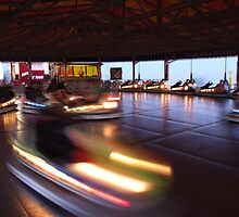 Bumper Cars by pcimages