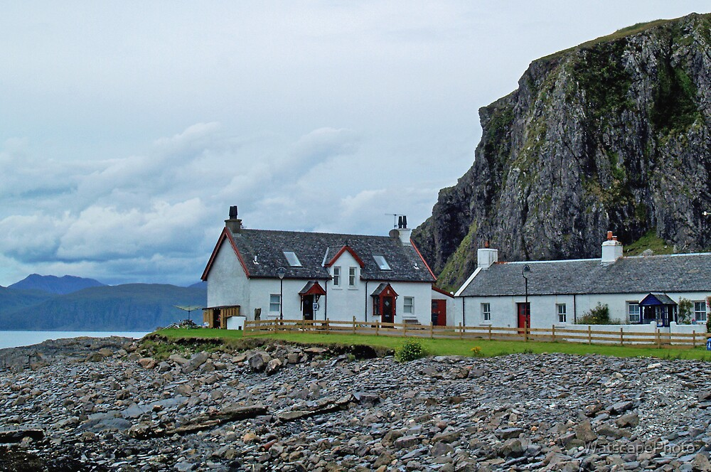 Easdale by WatscapePhoto
