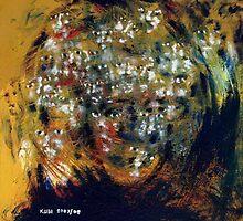 """""""Dandy Warhol"""" by stefan kubicka"""