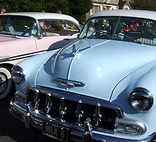 1952 Chevrolet by pcimages