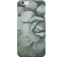 Agave 2 iPhone Case/Skin