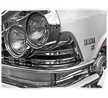 1959 Buick Electra 225 Convertible Poster