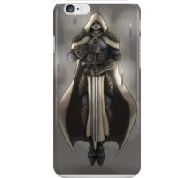 Undead Paladin iPhone Case/Skin