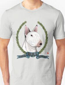 ENGLISH BULL-TERRIER Unisex T-Shirt