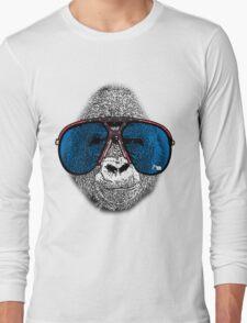 OAK CITY APE Long Sleeve T-Shirt