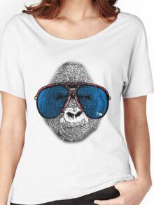 OAK CITY APE Women's Relaxed Fit T-Shirt