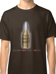 BULLETS Classic T-Shirt