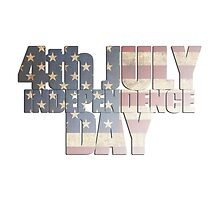 4th July Independence Day by pASob-dESIGN