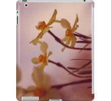 Narcissus 1 iPad Case/Skin