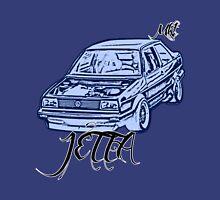 jetta mk1 Unisex T-Shirt