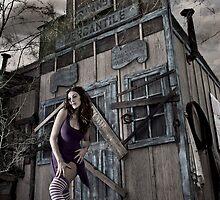 Ghostland by Neil Johnson
