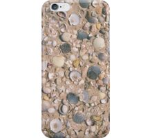 Seashell City iPhone Case/Skin