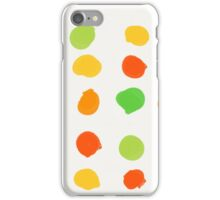 Orange Marmalade iPhone Case/Skin
