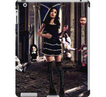 Madhouse Fine Art Print iPad Case/Skin