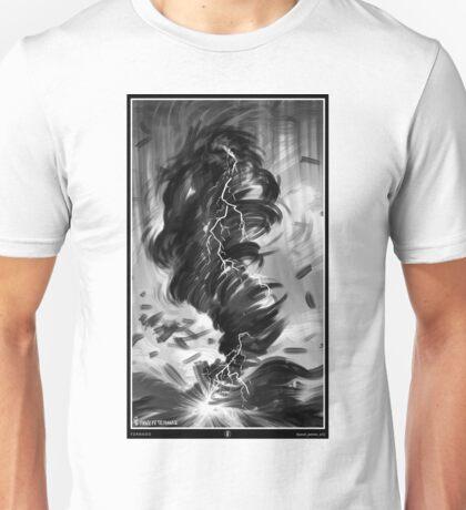 TORNADO. Unisex T-Shirt
