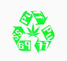 Recycle PuFF PuFF PaSS T-Shirt