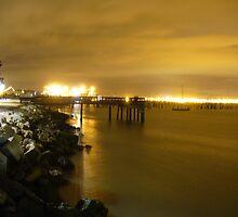 The Harbor by contentsxplicit