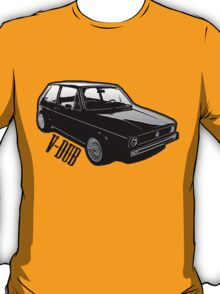 v-ub rabbit T-Shirt