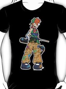 Paintball Katie T-Shirt