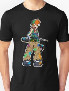 Paintball Katie T-Shirt