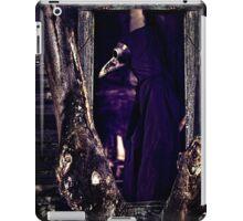 The Raven Fine Art Print iPad Case/Skin