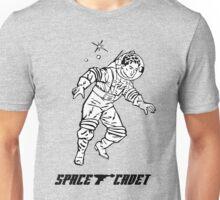 1950s Space Cadet Unisex T-Shirt