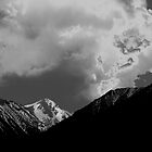 Sierra Storms by ducilla