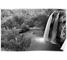 Havasu Falls Poster