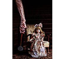 Amanda Fine Art Print Photographic Print