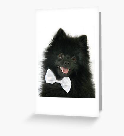 Makamae Greeting Card