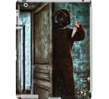 The Trap Fine Art Print iPad Case/Skin