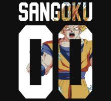 Sangoku Ssj 2 - 00 by Dandyguy