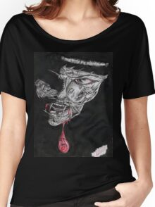 Blood Lust Women's Relaxed Fit T-Shirt
