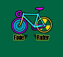 Fixie Rider Unisex T-Shirt
