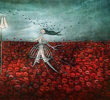 Guiding light by Amanda  Cass