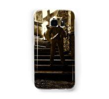 The Pig Fine Art Print Samsung Galaxy Case/Skin