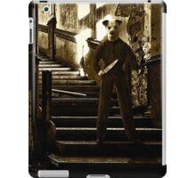 The Pig Fine Art Print iPad Case/Skin