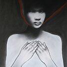 Dark Anima by Jeffrey Diamond