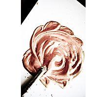 Art Palette. Photographic Print