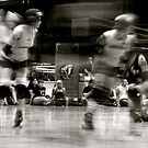 Roller Derby by xrachaelx