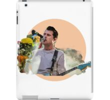 Lacey iPad Case/Skin