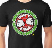 G.D.D.U - YOU AINT HARD FOR GETTIN LIFE Unisex T-Shirt