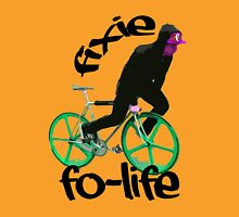 Fixie for life Unisex T-Shirt